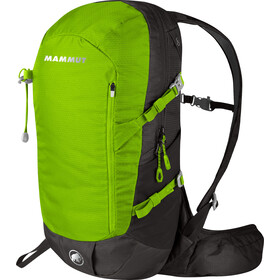 Mammut Lithium Speed Backpack 16L, graphite-sprout